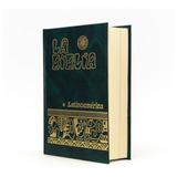Biblia Latinoamericana Bolsillo Tapa Dura