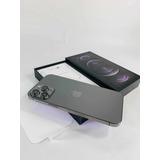 Apple iPhone 12 Pro Max 256gb Liberado 8 Meses De Garantia.