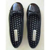 Zapatos Talla 35 Color Negro