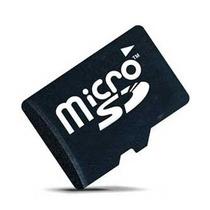 Memoria Microsd 8gb Con Adaptador Sd Sirve Como Pendrive Pda