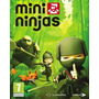 Mini Ninjas Ps3, Juego De Ps3, Play Station 3 Game