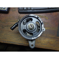Vendo Bomba De Power Steering De Honda Civic, Año 2005